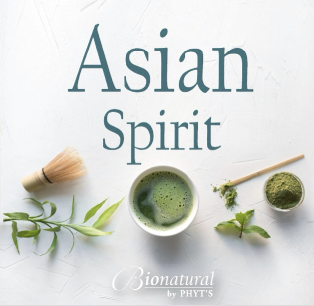 Soin Asian Spirit